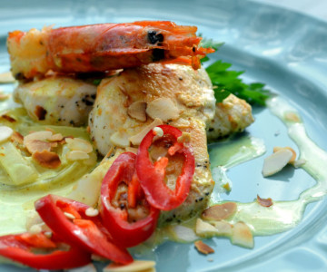 Chef at your place service _Hand Picked Greece